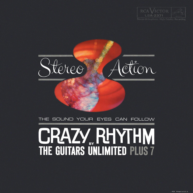 Guitars Unlimited Plus 7