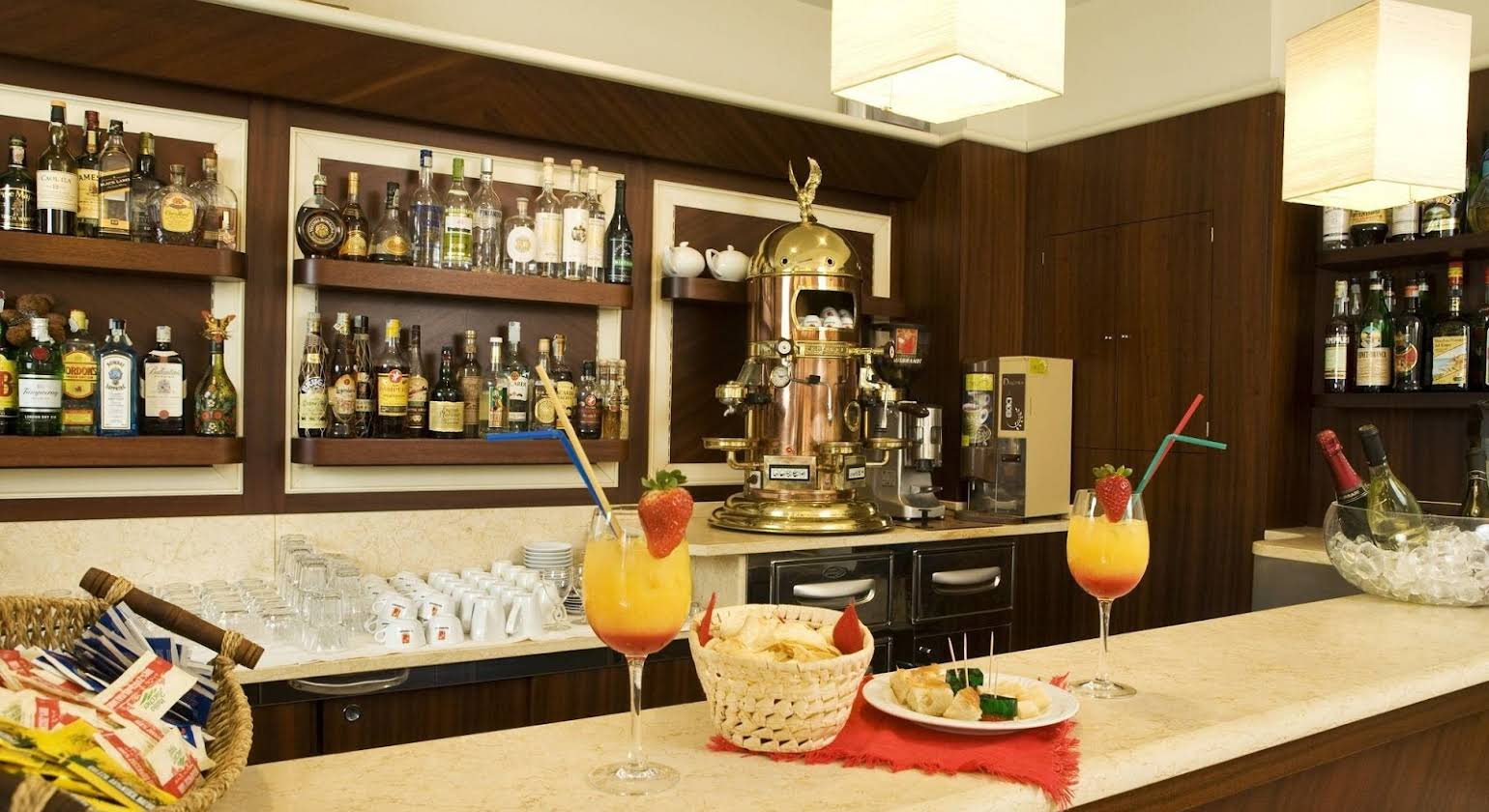 Hotel Spinelli