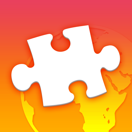 World's Biggest Jigsaw (game)