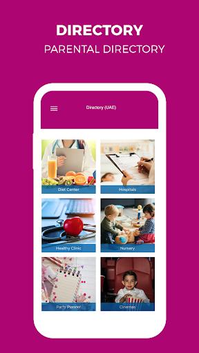 Baby Arabia Apk apps 2