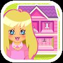 Dollhouse Design-Room Designer icon