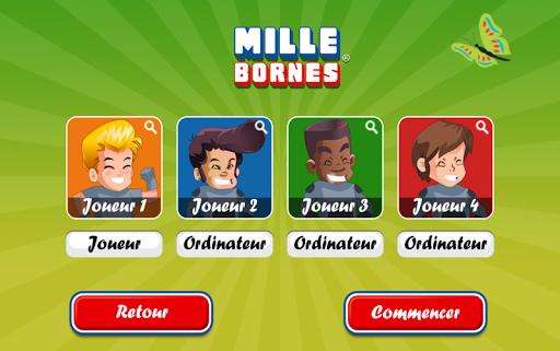 Mille bornes 3 8 apk by dujardin details for Dujardin 1000 bornes