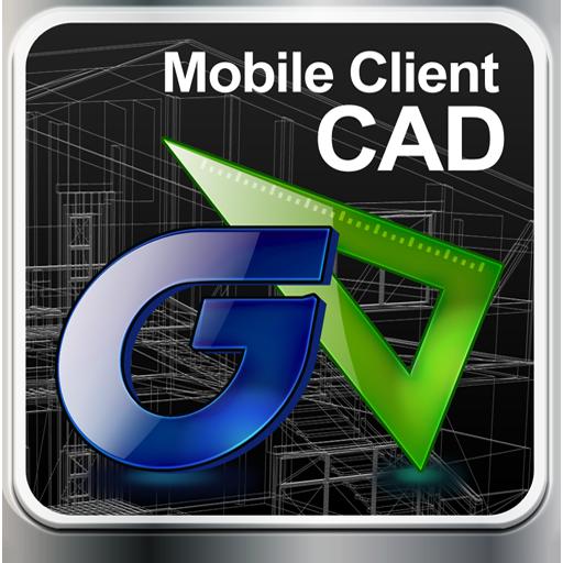 DWG FastView-CAD Viewer & Editor (app)