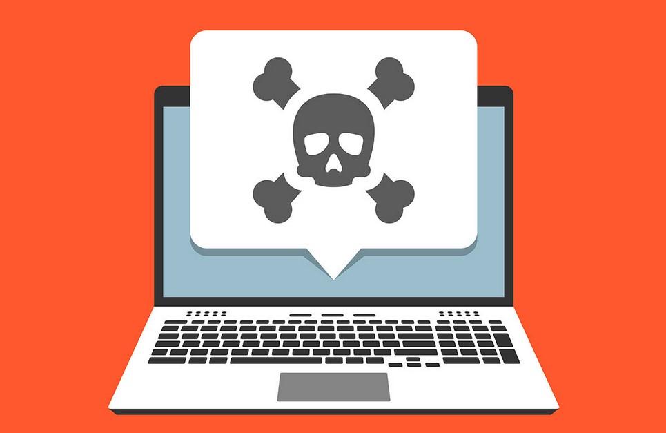 gambar malware