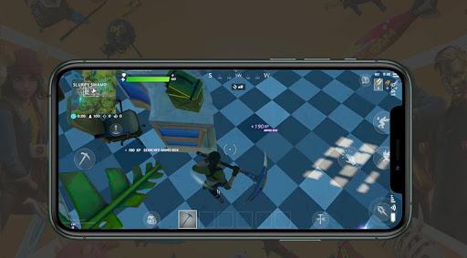 Battle Royale Season 11 Wallpapers screenshot 3