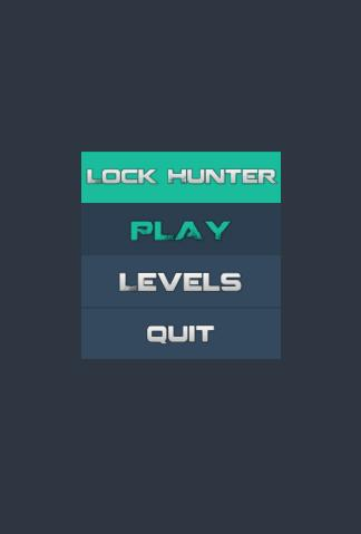 Lock Hunter