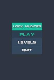 Lock Hunter screenshot