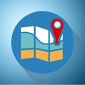 GPS Direction Navigation