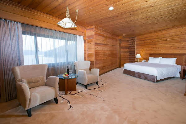 LeaLea Garden Hotels - Sun Moon Lake