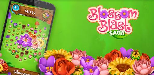 Cascade Auto Finance >> Blossom Blast Saga - Apps on Google Play