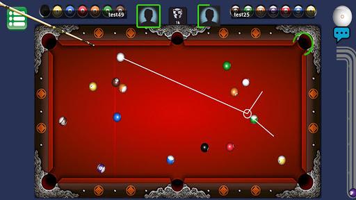 8 Ball Pool World 1.7 Mod screenshots 4