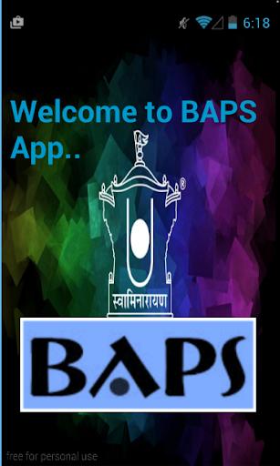 BAPS App