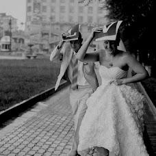 Wedding photographer Irina Scherbakova (Yarkaya). Photo of 12.11.2013