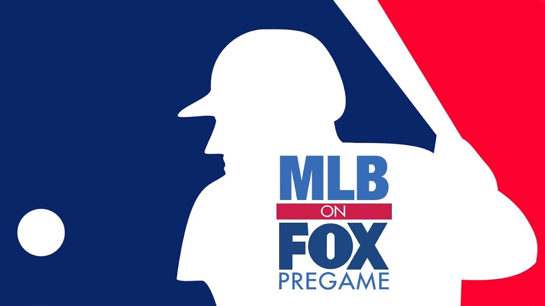 Watch MLB on FOX Pregame live