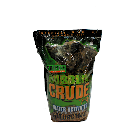 Primos Bubblin Crude for Pigs