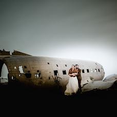 Wedding photographer Gavin Power (gjpphoto). Photo of 13.02.2018