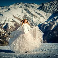 Wedding photographer Gabriele Latrofa (gabrielelatrofa). Photo of 31.01.2018