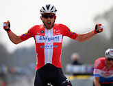 Beresterke Asgreen zorgt voor sensatie in sprint met twee en klopt Van der Poel