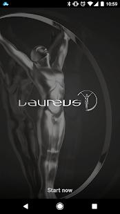 Laureus - náhled