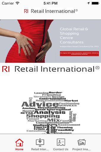 Retail International®