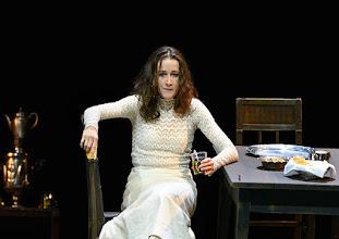 Photo: WIEN/ Burgtheater: WASSA SCHELESNOWA von Maxim Gorki. Premiere22.10.2015. Inszenierung: Andreas Kriegenburg. Sabine Haupt. Copyright: Barbara Zeininger