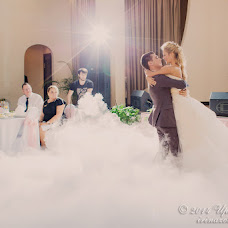 Wedding photographer Irina Zolina (Ezhicheg). Photo of 11.02.2015