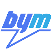 Bym - bymess nuova versione
