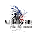 WAR OF THE VISIONS FFBE icon