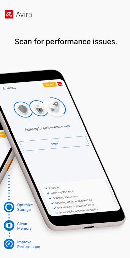 Avira Antivirus 2020 - Virus Cleaner & VPN screenshot 5