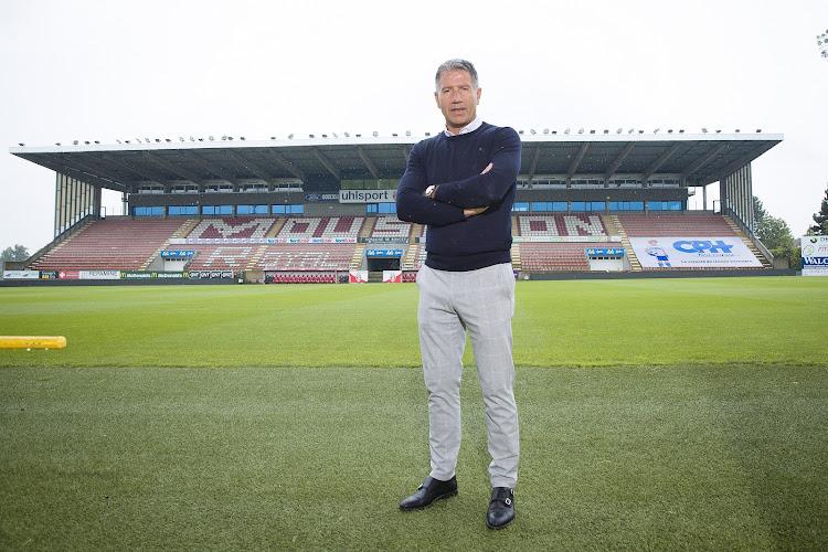 Mouscron va devoir réagir en Croky Cup
