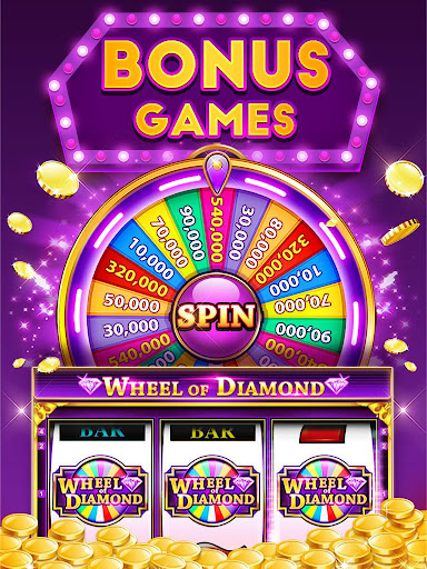 Slots: DoubleHit Slot Machines Casino & Free Games screenshot 13