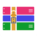 Unzip Archiver: Zip & Unzip file Extractor Android 1.4