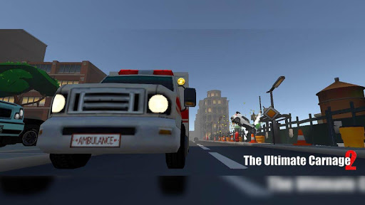 The Ultimate Carnage 2 - Crash Time 0.44 screenshots 7