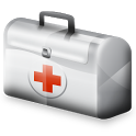 Аптечка icon