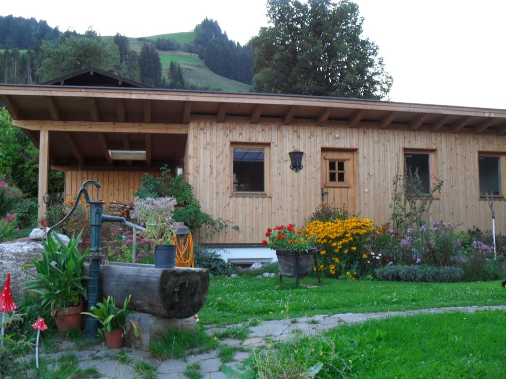Photo: Brigittes Ferienhaus