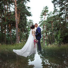 Wedding photographer Veronika Yarinina (Ronika). Photo of 26.07.2017