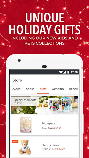 Download Shutterfly: Free Prints, Photo Books, Cards, Gifts MOD APK 4