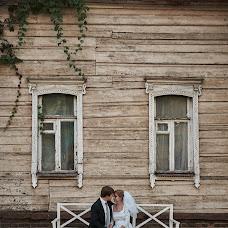 Wedding photographer German Lepekhin (germanlepekhin). Photo of 13.09.2017