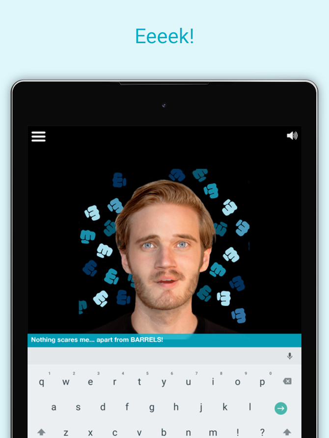Pewdiebot Android 11