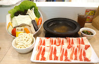 石二鍋(淡水中山店)