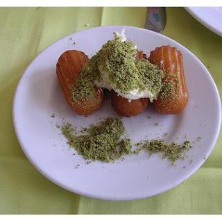 Sweet Beignets