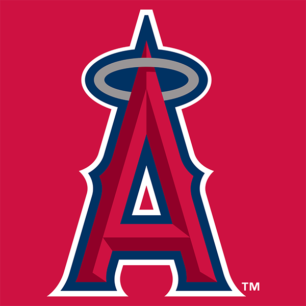 famous-baseball-logos-in-the-mlb-los-angeles-angels