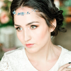 Wedding photographer Evgeniya Reyman (reyman). Photo of 16.05.2018