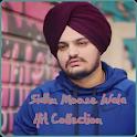 Sidhu Moose Wala All Video Songs icon