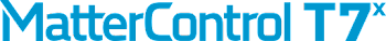 MatterControl T7X Logo