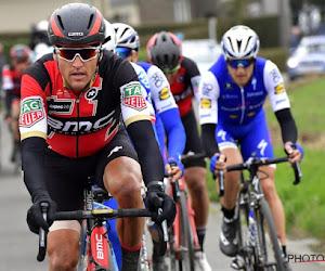 Greg Van Avermaet doet gouden zaak op WorldTour-ranking