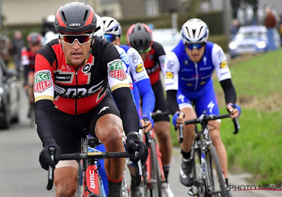 BMC baas in WorldTour: met 3(!) in top-5