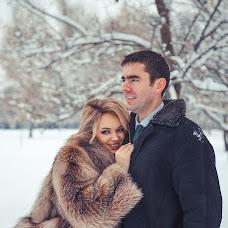 Wedding photographer Lora Kravcova (wedlora). Photo of 24.01.2018