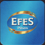 Logo for Anadolu Efes Brewery