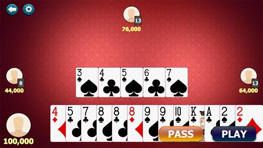 Tien Len - The Thirteen Cards 1.0.19 5